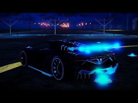 Gta 5 Secret Paint Job Tron Evolution Custom Respray