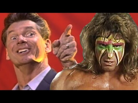 5 Wrestlers Who Were Legitimately Fired On Air