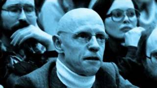 Michel Foucault - The Culture of the Self