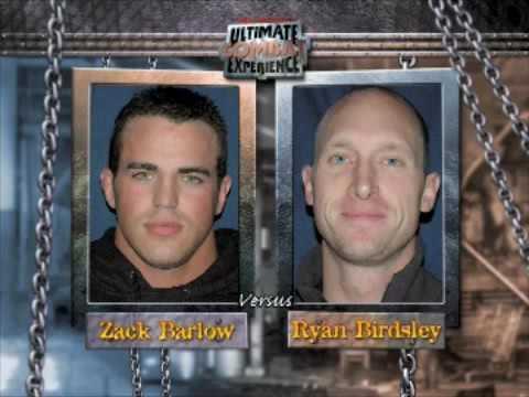 Kickboxing and MMA in Utah Knockouts episode 11 in Draper and Salt Lake City, Utah