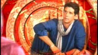 Caminho das Índias - chamada da novela - Surya, Amithab e Anusha