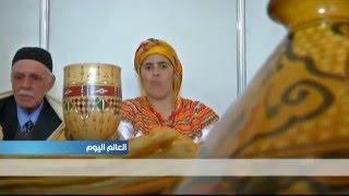 الأمازيغ يحتفلون بقدوم سنة 2966 مع إدراج اللغة الأمازيغية كلغة رسمية
