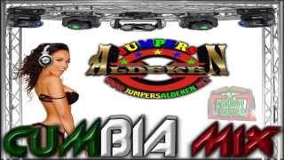 CUMBIA MIX 90's