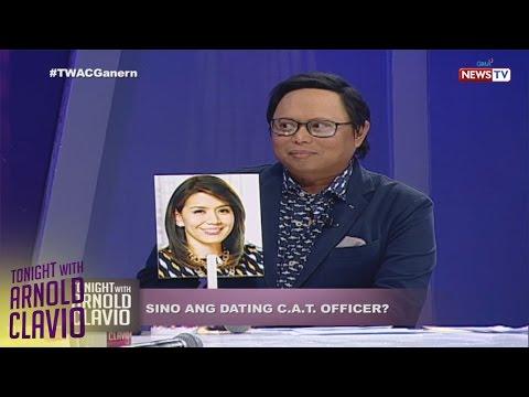 Tonight with Arnold Clavio: Gaano kakilala ni Igan sina Pia Arcangel at Rhea Santos?
