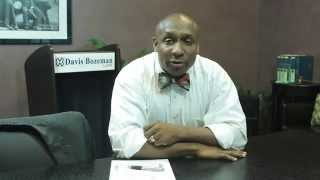 Police Brutality in Our Community: Tips & Strategies from Attorney Mawuli Davis (Mike Brown)