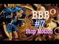 ВВВ#7-Stop Motion Monster High and obitsu