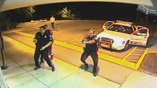 Death after taser arrest leads to Va. police brutality allegations