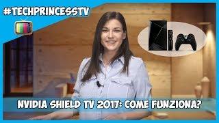 NVIDIA SHIELD TV: che cos