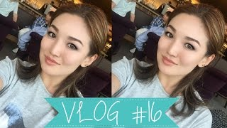 Vlog #16: Бьюти-новинки, которые нужно срочно купить! +Шокирующая новость: пластическая хирургия?(, 2016-08-22T14:32:33.000Z)
