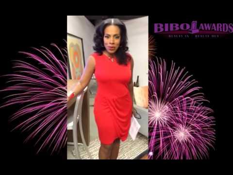 Sheryl Lee Ralph Acceptance BIBO Awards Los Angeles 2015