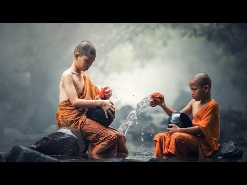 Chi Energy Healing Activation Frequency | Tibetan Monks Chanting | Awakening Power Meditation Music