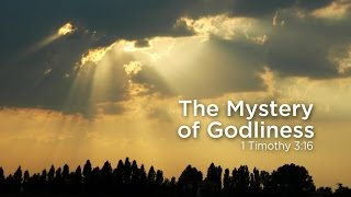 The Doctrine According to Godliness in the Last Days