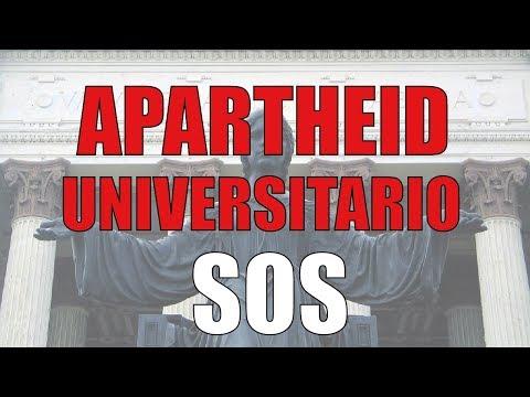El apartheid en la universidad cubana sale a la luz #datosNOideas #Ni1masCuba