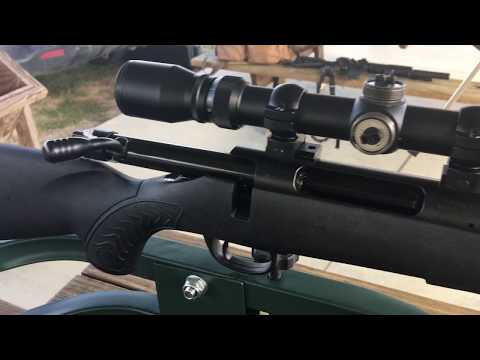 T/C Compass  308 & 6 5 Creedmoor Review - YouTube