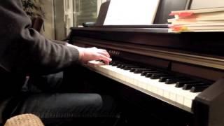 Robert Schumann - Kinderszenen - Bittendes Kind