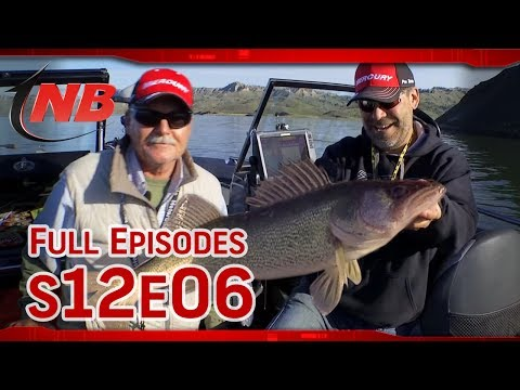 The Wild West: Fort Peck Reservoir Walleyes (S12E06)
