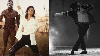 En İyi 10 Michael Jackson Klibi