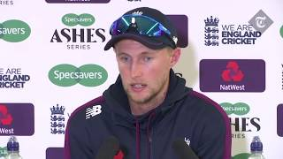 Joe Root vows to carry on as England Cricket after disappointing Ashes defeat