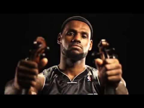 2011-12 Miami Heat - Black is Back Intro