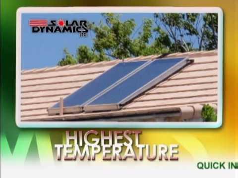 Solar Dynamics Ltd
