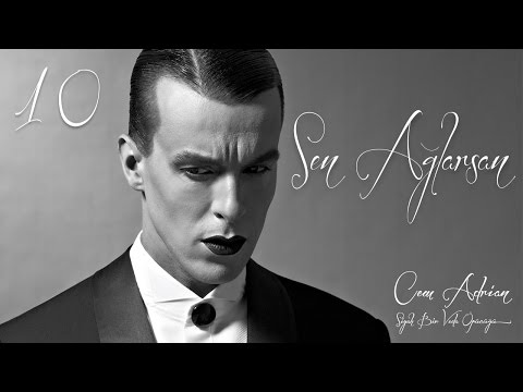 Cem Adrian - Sen Ağlarsan (Official Audio)