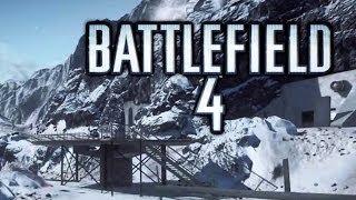 BATTLEFIELD 4 - Multiplayer: Minha Melhor Partida!? (Battlefield 4 Versão Final)
