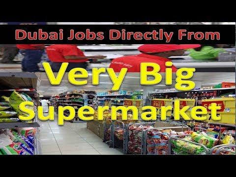 West Zone Supermarket Jobs In Dubai 2019 Latest Apply Fast | Hindi Urdu