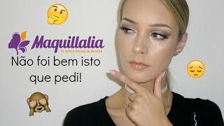 Open Box Maquillalia | Marta Cruz