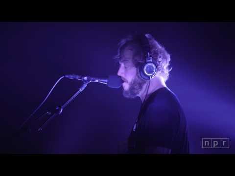 Bon Iver: 715 - CR∑∑KS - NPR Live
