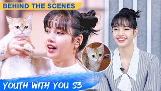 "Behind The Scenes: Would LISA Let Lego Join Team ""Sacret K""? 