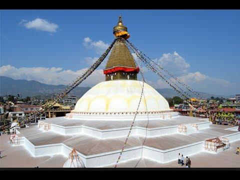 Trips to Kathmandu/Tibet Kailash Mountain 2014