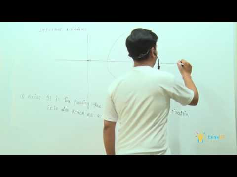 01 General Equation and Definition of Parabola by Rahul Khandelwal Sir