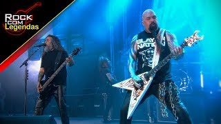 Slayer - Disciple (Legendado) HD