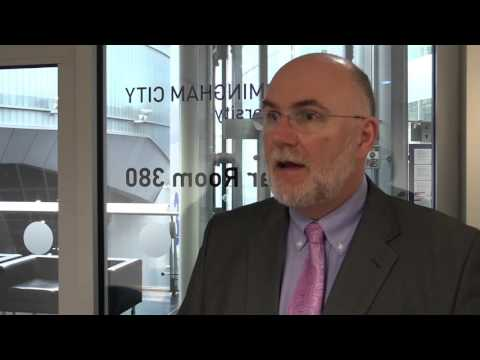 Dr Mark Porter (BMA) on medical ethics and informed consent