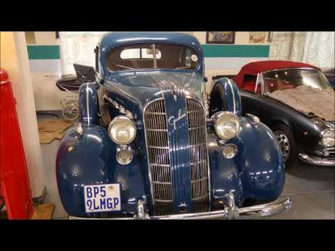 JOSBURG SOUTH AFRICA 2015 Old cars