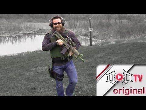 Task Force Turkey: Secret Agent Takes Down A Trophy Long Beard!