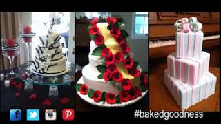 Canterbury Bakey Bridal Show Video