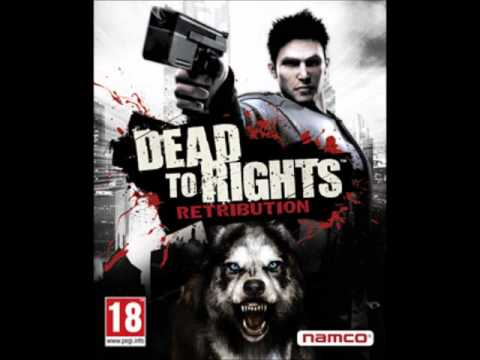 Dead To Rights: Retribution OST (Action Music)