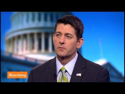 Paul Ryan: I
