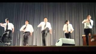 METANOIA CREW  sin señal! - CORDOBA ARG - HIP HOP