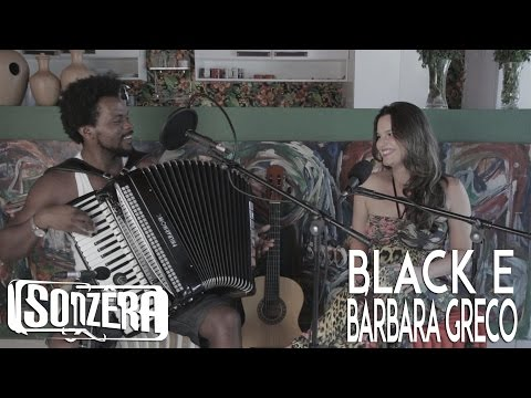 SONZÊRA | BLACK E BÁRBARA GRECO - ACALANTO