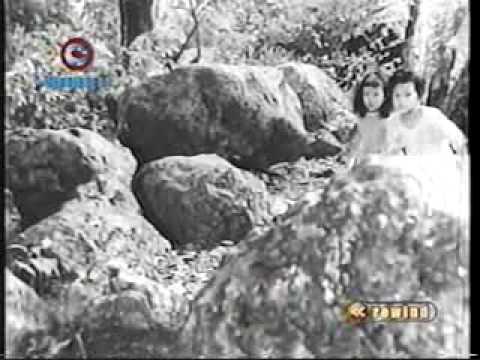 """""""ANAK NG BULKAN"""" (1959) Film Clip2 - YouTube"""