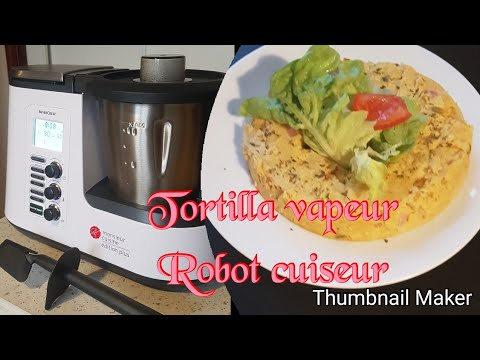 monsieur-cuisine-plus-recette-de-tortilla-cuisson-vapeur