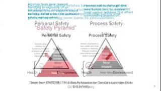 Webinar: Process safety 10 May 2017