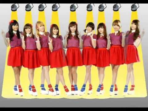 Cherrybelle - Aku Pasti Bisa (Live Concert)