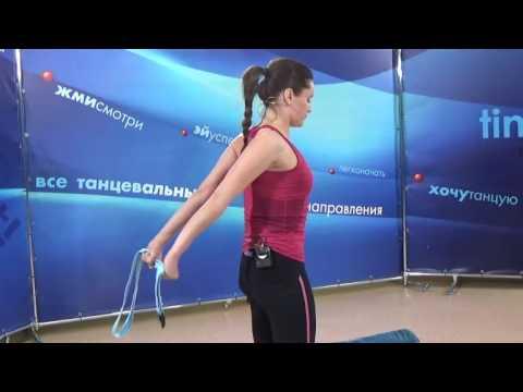 СТРЕТЧИНГ упражнения для