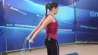 СТРЕТЧИНГ упражнения для спины | Прямая трансляция урока 08.02.2017!