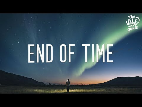 K-391, Alan Walker & Ahrix - End of Time (Lyrics)