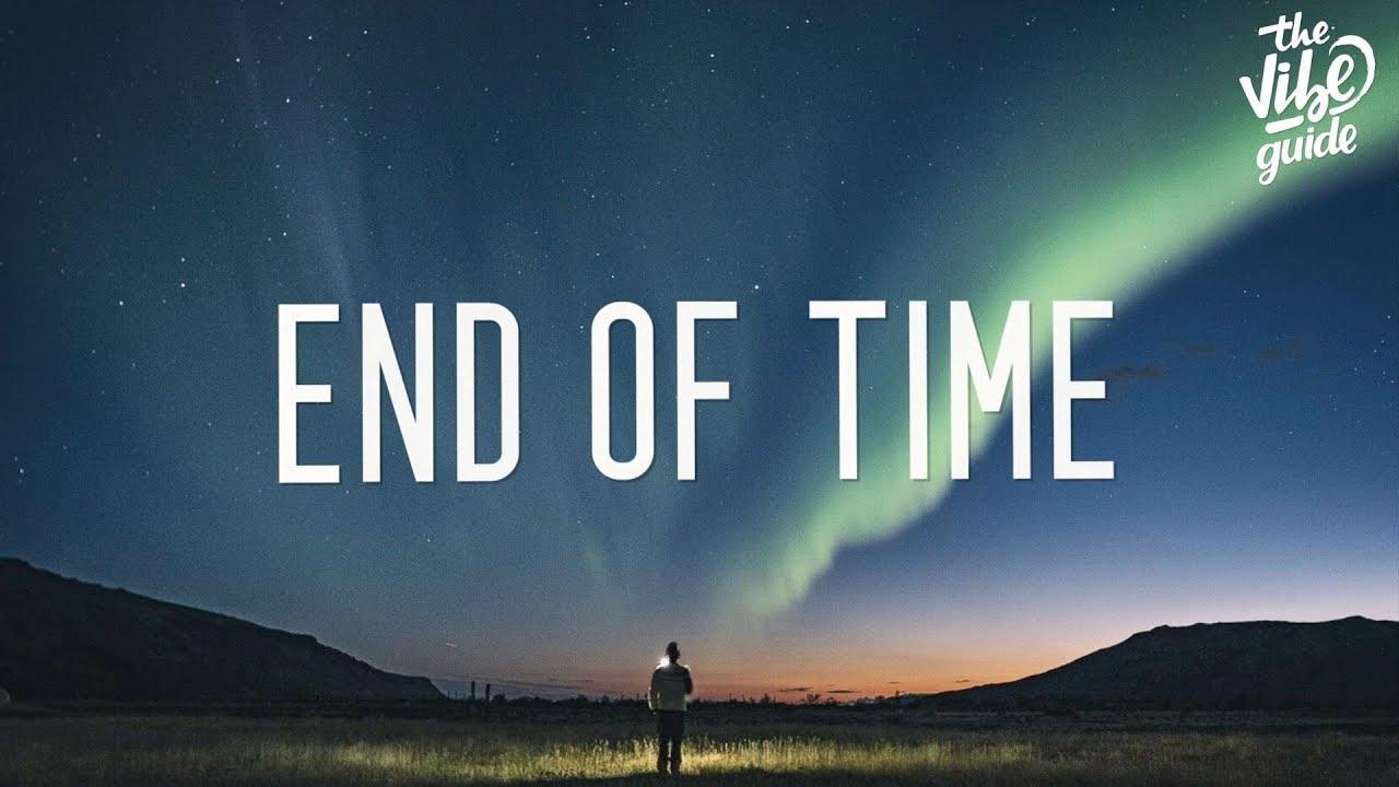 Download K-391, Alan Walker & Ahrix - End of Time (Lyrics)
