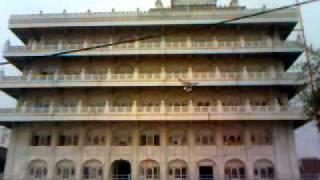 gurdwara sri ramsar sahib ji amritsar